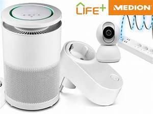 Smart Home Produkte : medion zeigt amazon alexa kompatible und life smart home produkte news ~ A.2002-acura-tl-radio.info Haus und Dekorationen