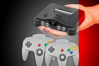 Nintendo N64 Classic Games 1999