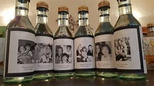 personalized mini wine bottles a perfect favor for any With custom mini wine bottle favors