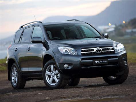 Toyota Rav 4 2012 by Todo Sobre Toyota Rav4 2012 Todo Sobre Autos