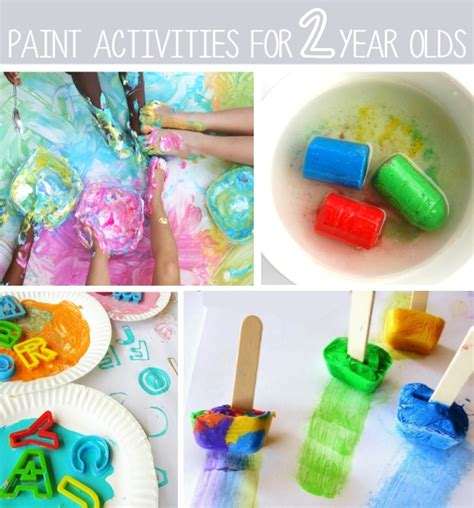 activities   year olds