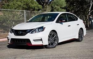 2017 Nissan Sentra NISMO Test Drive Review AutoNation