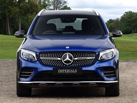 Used 2017 mercedes benz amg glc 43 for sale houston tx wdc0g6eb0hf213235. 2017 Mercedes-Benz GLC 43 AMG 4MATIC PREMIUM PLUS AUTO 37,948 For Sale | Car And Classic