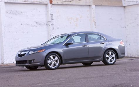 Acura Tsx 2009 Pictures Widescreen Exotic Car Photo 89 Of