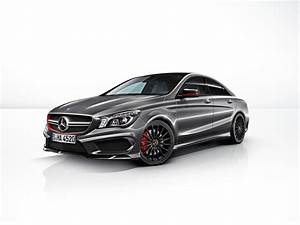 2014 Mercedes Cla 45 Amg Edition 1 Review