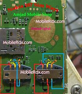 Nokia 107 Insert Sim Solution Repair Ways