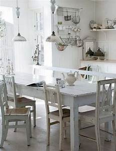 Shabby Chic Accessoires : 85 cool shabby chic decorating ideas shelterness ~ Markanthonyermac.com Haus und Dekorationen