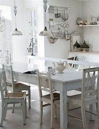 shabby chic kitchens 85 Cool Shabby Chic Decorating Ideas - Shelterness
