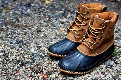 Timberland Earthkeepers Rugged 6 Boot by Winter Boots Men S Guide For Winter