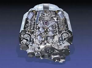 Bmw N62 Engine