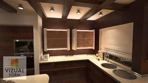 cuisine orient intérieur de cuisine dans le style