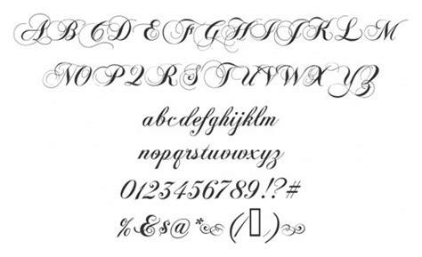 beautiful cursive fonts images beautiful script