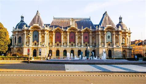 chambre commerce palais des beaux arts de lille palace in lille