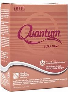 Zotos Quantum Ultra Firm Exothermic Perm For Normal