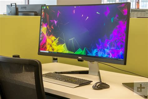 benq exr review  curved ultrawide masterpiece