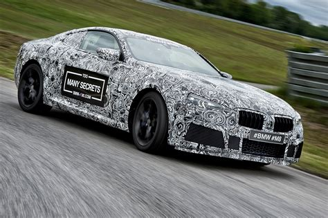 first bmw it 39 s official the new bmw concept m8 gran coupe by car