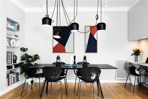 Find Out Why Aim By Flos Will Fit In Every Dining Room