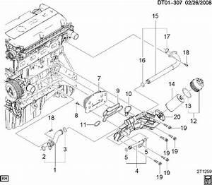 Chevrolet Aveo Lt Engine Diagram