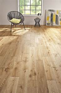 parquet massif clic 120 chene naturel saint maclou With parquet clic