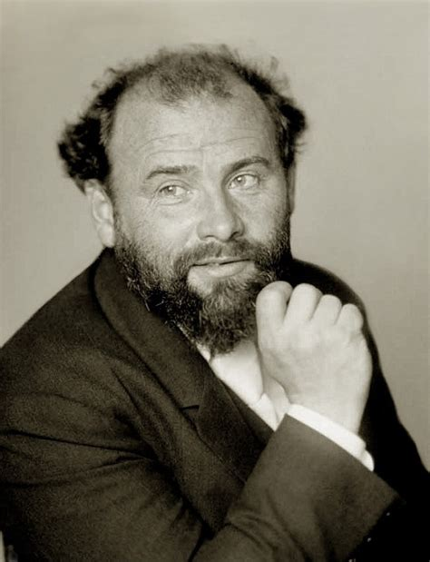 Gustav Klimt- Facts, Overview, complete life- At glance ...