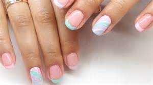Creative summer nail design ideas for