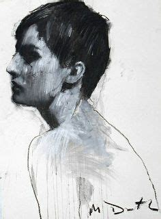 Natalie Seated With Both Arms Raised by Mark Demsteader ...
