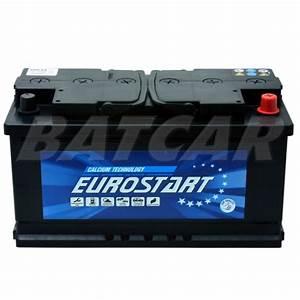 Starterbatterie 12v 90ah : autobatterie starterbatterie eurostart 12v 90ah ersetzt ~ Kayakingforconservation.com Haus und Dekorationen
