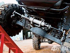 Hydraulic Steering System Conversion Guide