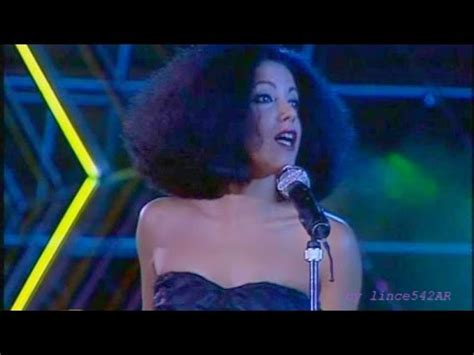 "Antonella Ruggiero  ""noi"" Matia Bazar @ Festivalbar '87"