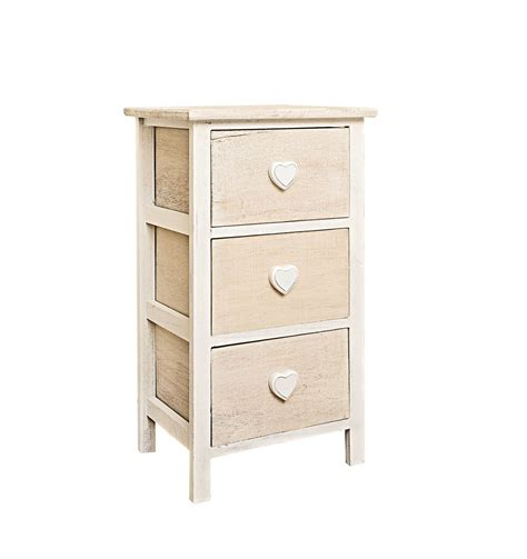 cassettiere shabby chic cassettiere in stile shabby chic homehome