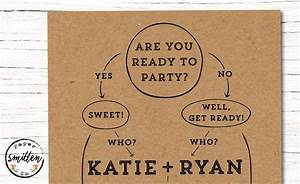 Funny wedding invitation wording wedding invitation for Buy funny wedding invitations