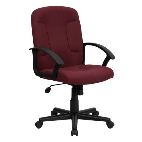 Office Desk Chairs by Electra Upholstered Desk Chair