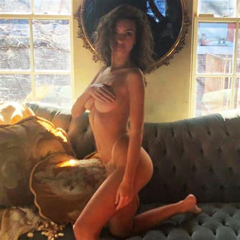Emily Ratajkowski Nude And Topless Photos For Vanity Fair