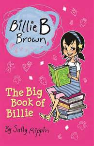 Billie B Brown Books