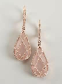 bridesmaid earrings pin by miriam b on random