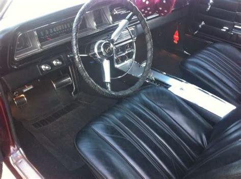 chevrolet impala super sport  sale buy american