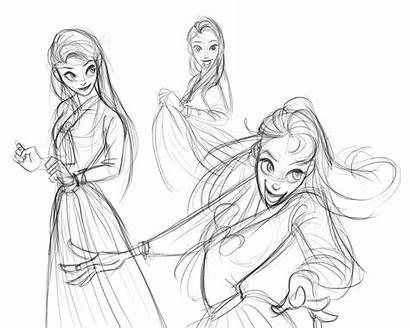 Korean Drawing Character Getdrawings
