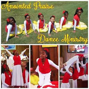 Anointed Praise Dance Ministry