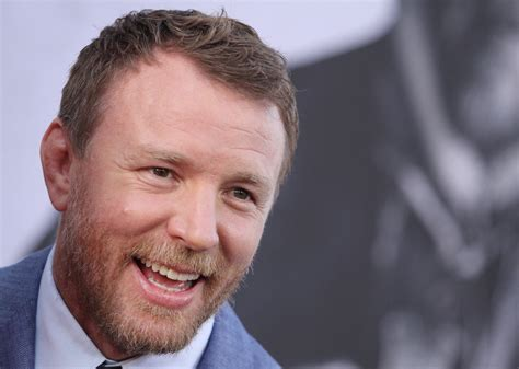 Why Guy Ritchie Isn't Going To Be Making Another Snatch