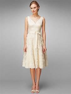 short summer wedding dresses with color summer ivory With casual wedding dresses with color