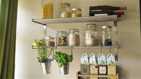 Kitchen Wall Shelves by 48 Kitchen Wall Shelves With Hooks Wall Plate Rack Ebay