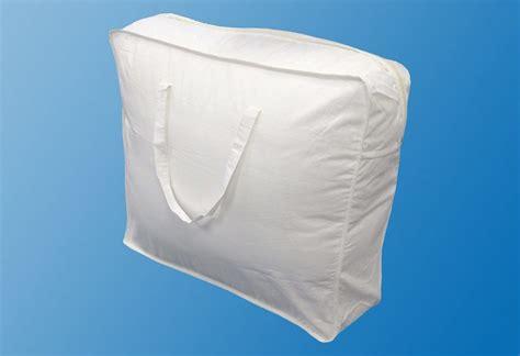 Aufbewahrungstasche Für Bettdecken & Kissen, »deluxe