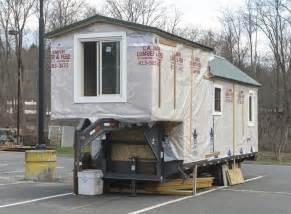 5th Wheel Tiny House Trailer Plans