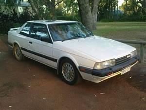 1987 Mazda 626 Turbo - Michaelking