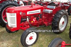 Ih 350 Tractor Wiring Diagram