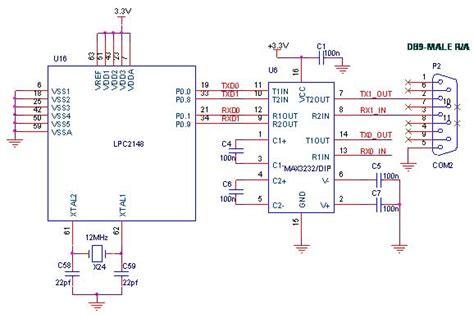 Alternator Avr Circuit Diagram