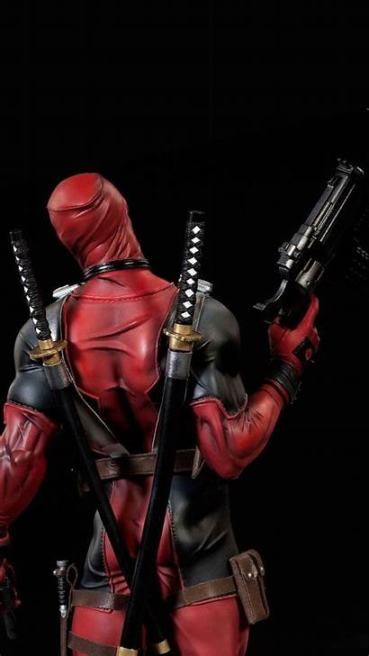 Deadpool Wallpapers Background Iphone Mobile 4k Cool