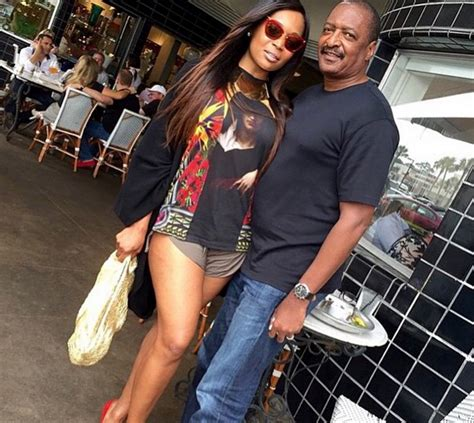 Beyonce's Father Steps Out With 'Real Housewives of ...