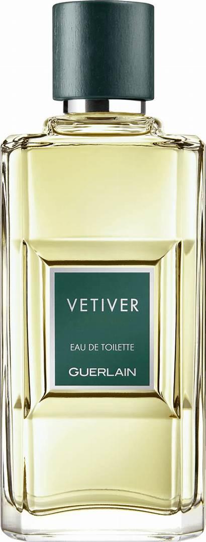 Guerlain Vetiver Perfume 100ml Masculino Toilette Eau