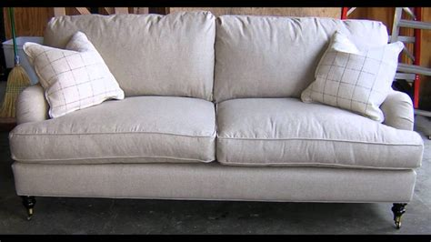 Rowe Sofa Kempner Sofa By Rowe Furniture Thesofa